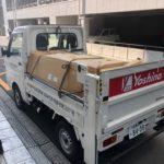 (株)ヨシノ 軽トラ 垂直パワーゲート②