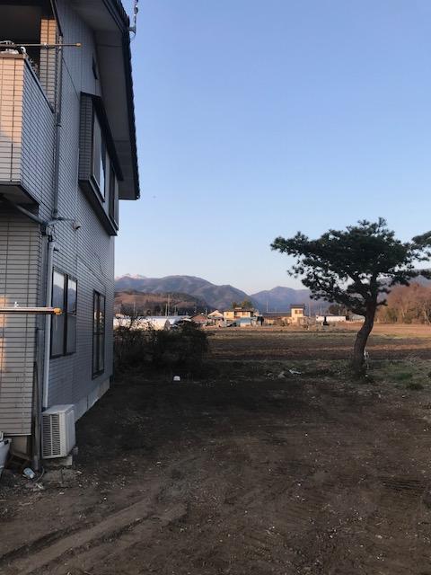川場村解体⑮